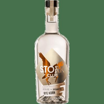 Stork Club Rye Aromatic Korn