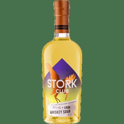 Stork Club Whiskey Sour Likör