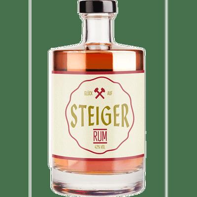 Steiger Rum