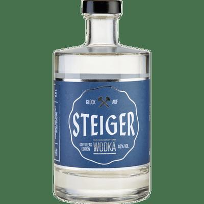 Steiger Wodka Distillers Edition