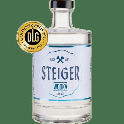 Steiger Wodka