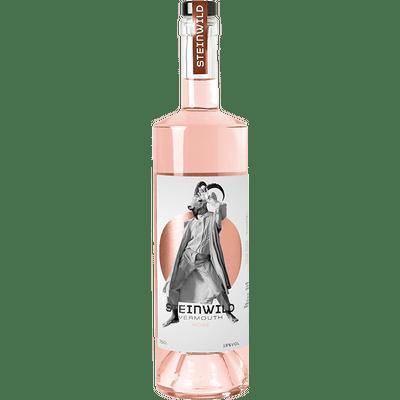 Steinwild Vermouth ROSÉ