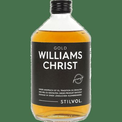Goldener Williams Christ Birnenbrand