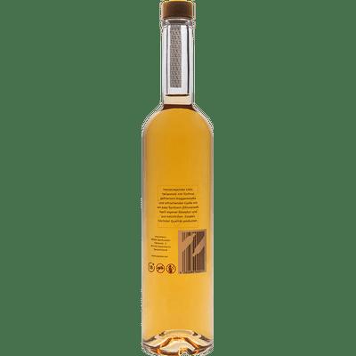 Gurke & Zitrone Wodka-Likör 2
