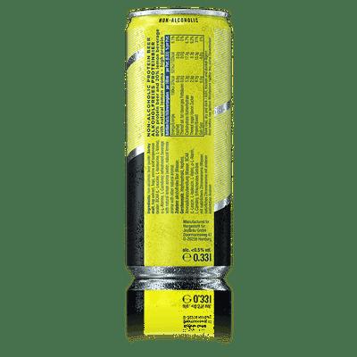 JoyBräu alkoholfrei PROTEINBIER ZITRONE in der Dose (24x0,33l) 3