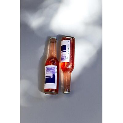 6x REINSCHORLE Rosé – Bio-Weinschorle