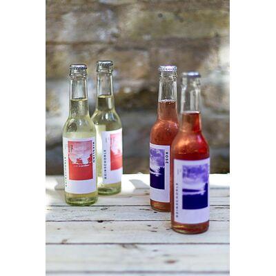 Bio-Weinschorle Mix - 3x REINSCHORLE Riesling + 3x REINSCHORLE Sauvignon Blanc