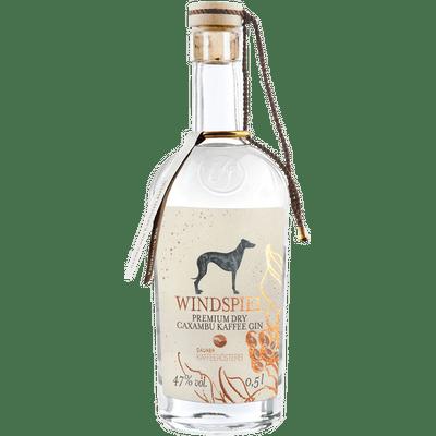 Windspiel Premium Dry Caxambu Kaffee Gin