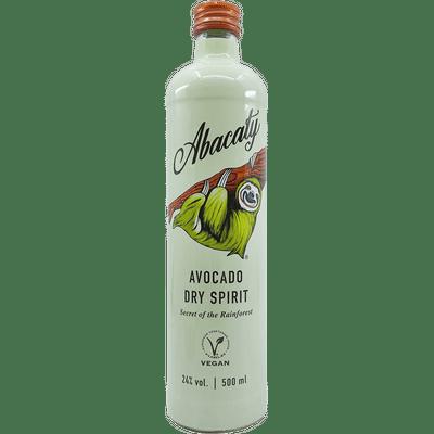 Avocado Dry Spirit - Avocado-Likör