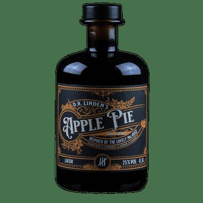 D.R. Linden's Apple Pie - Apfel-Zimt-Likör