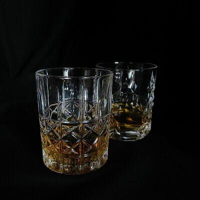 Hessisch Whisky - Eintracht Frankfurt Malt Whisky 5