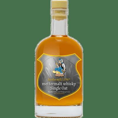 mettermalt® Single Oat Whisky