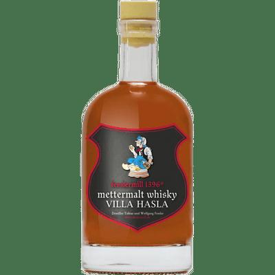 mettermalt® VILLA HASLA Whisky