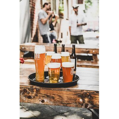 Bier & Brot im Geschenkset (4x Bio Craft Beer + 1x Brotbackmischung) 3