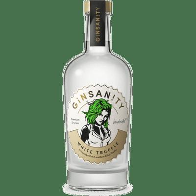 White Truffle - Premium Dry Gin