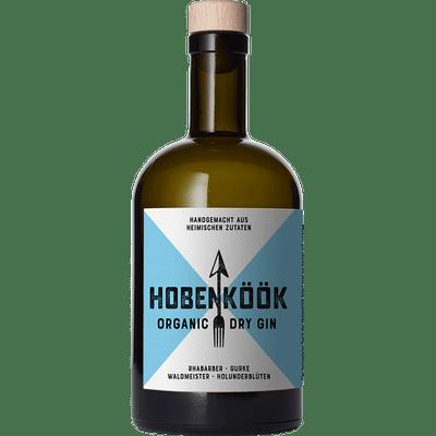 Hobenköök Organic Dry Gin