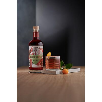 Kakuzo Cherry Bitter 3