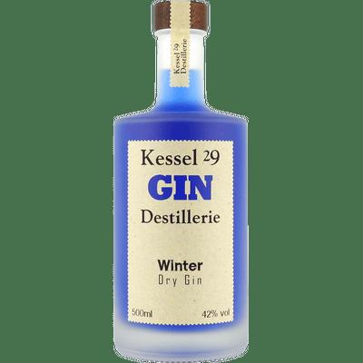 Winter Dry Gin