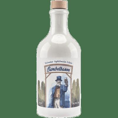 Der Bembelbaron - Apfelwein-Likor