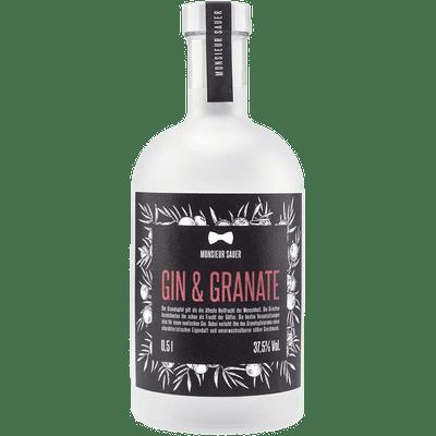 GIN & GRANATE