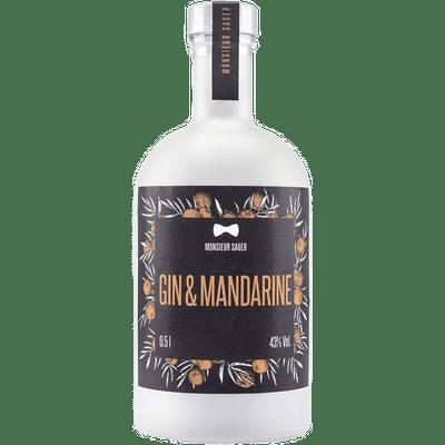 GIN & MANDARINE