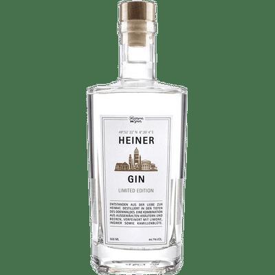 Heiner Gin