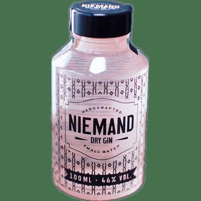 Niemand Dry Gin 0,1l