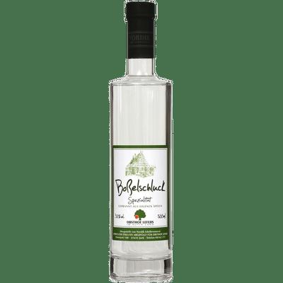 Obsthof Lefers Boßelschluck - Apfelbrand