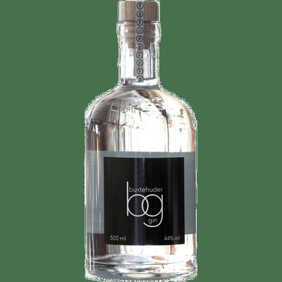 Buxtehuder Gin