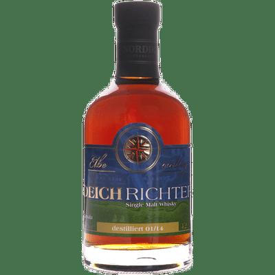 Elbe Valley Deichrichter - Single Malt Whisky