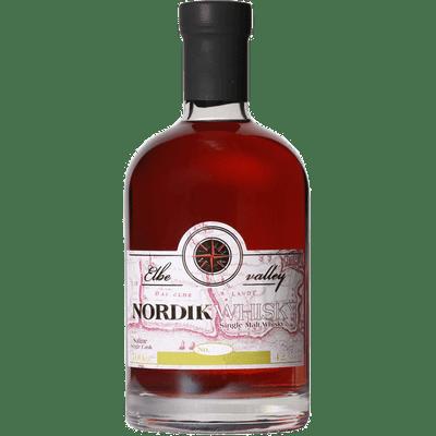 Elbe Valley - Saline Single Cask Whisky - 700ml