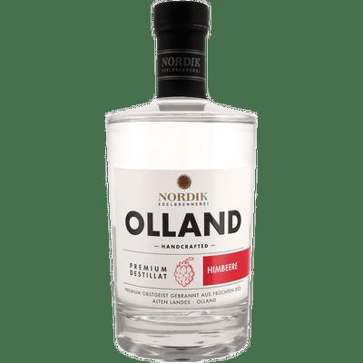 Olland Himbeergeist
