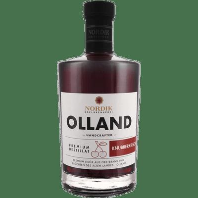 Olland Knubberkirsch - Kirschlikör 350ml