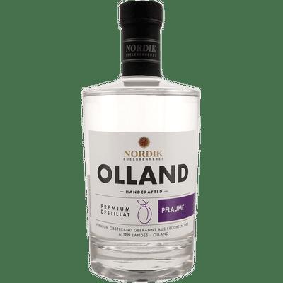 Olland Pflaumenbrand