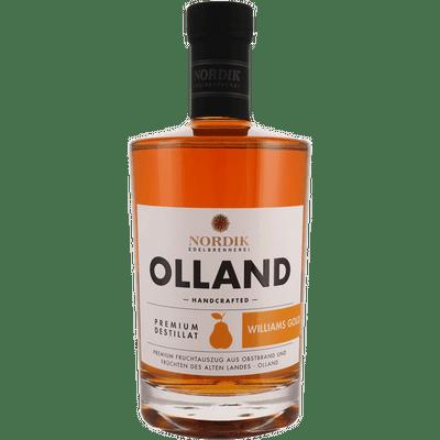 Olland Williams Gold - Birnenbrand 500ml
