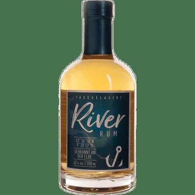 Falk Yachting River Rum