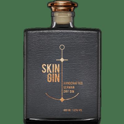 Skin Gin - Anthracite