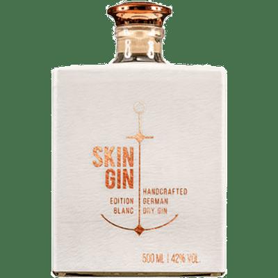 Skin Gin - Edition Blanc