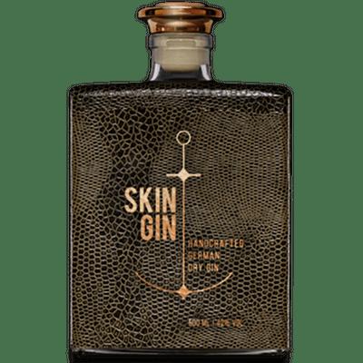 Skin Gin - Reptile Brown