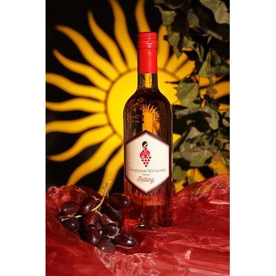 Prinzessin Weinchen Probierset (4x Weißwein + 2x Rosé) 3