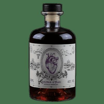 Ron de Corazon Solera 8-12 Jahre - Rum