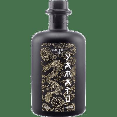 Smutje Gin - Yamato Edition 100ml