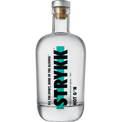 STRYYK Not Gin - alkoholfreie Gin-Alternative
