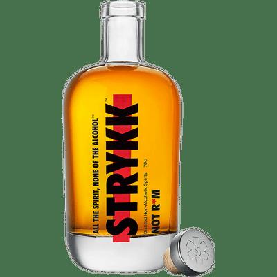 STRYYK Not Rum - alkoholfreie Rum-Alternative 2