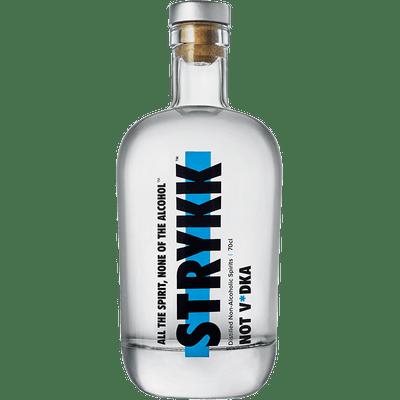 STRYYK Not Vodka - alkoholfreie Vodka-Alternative