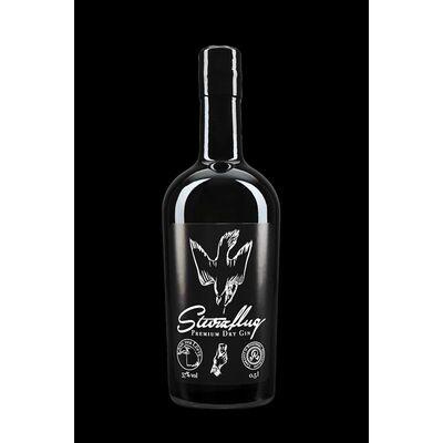Sturzflug ,König der Lüfte' - Navy Strength Gin 2