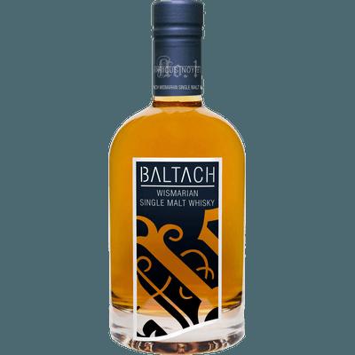 BALTACH - Wismarian Single Malt Whisky