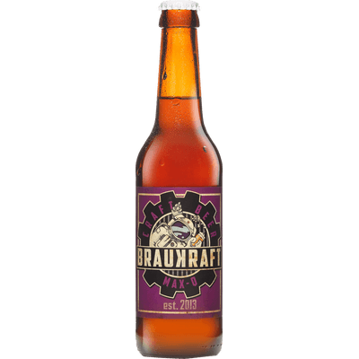 Max-Q - India Pale Ale