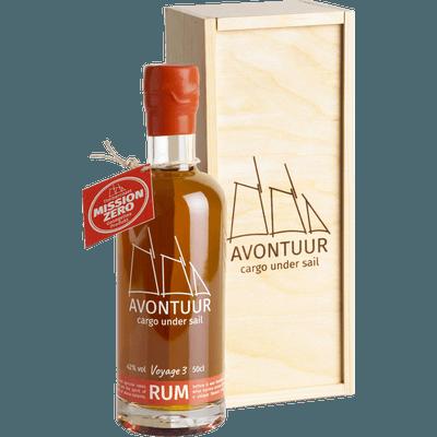 """Avontuur """"Mission's Best"""" - Karibik Rum"""