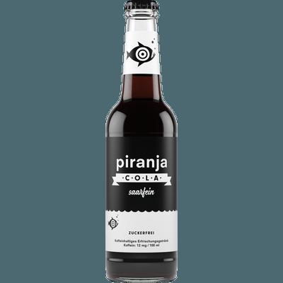 20x Piranja-Cola zuckerfrei